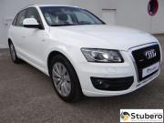 Audi Q5 2.0 TFSI hybrid quattro 180(245) kW(PS) tiptronic