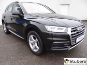 Audi Q5 Sport 2.0 TDI quattro 140(190) kW(PS) S tronic