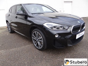 BMW X2 SDRIVE 20I M-Sport Package 141 KW/192 HP Sport-Automatic