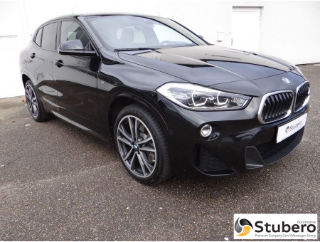 BMW X2 SDRIVE 20I M-Sport Package Sport-Automatic