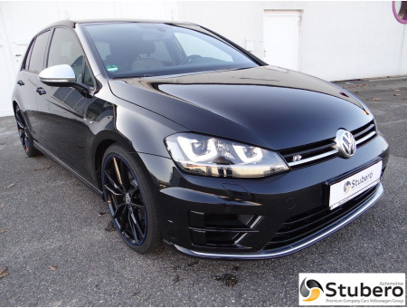 Volkswagen Golf R 4-Doors 221(300) kW(PS) DSG-Automatic