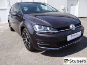 Volkswagen Golf LOUNGE 5 Doors 1,6 TDI 81 kW(110) PS) Manual gearshift