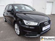 Audi A1 Sportback 1.4 TFSI cylinder on demand 110(150) kW(PS) S tronic