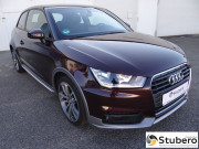 Audi A1 3 Doors 1.4 TFSI 92(125) kW(PS) 6-Gang Manual