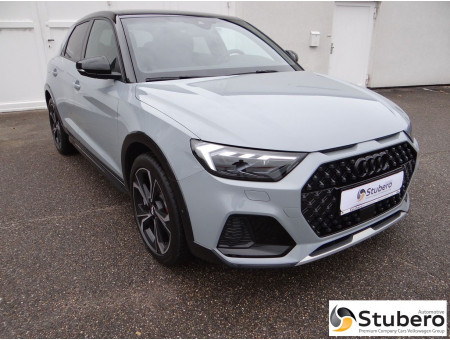 Audi A1 citycarver edition one 30 TFSI 85(116) kW(HP) S tronic