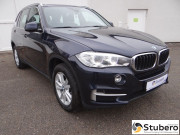 BMW X5 xDrive30d 190(258) kW(PS) Automatik
