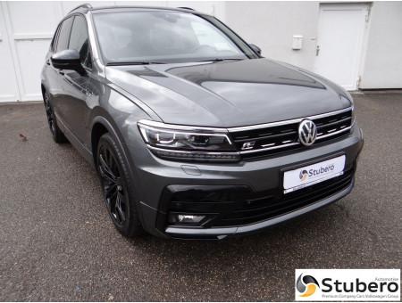 "Volkswagen Tiguan R-Line ""Black&Style""1,5 TSI 150HP DSG"