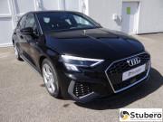 Audi A3 Sportback S line 35 TFSI 110(150) kW(PS) S tronic