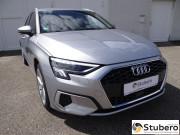 Audi A3 Sportback TFSI e Advanced 40 e 150(204) kW(HP) S tronic