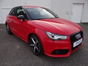 Audi A1 Ambition amplified 2.0 TDI 136 HP 6-Mechanical Gearbox