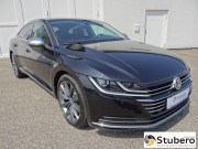 Volkswagen Arteon Elegance 176 kW (239 HP) 7-Gear-Automatic or DSG for all-wheel drive