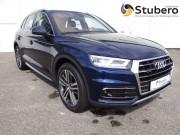 Audi Q5 Design 2.0 TDI quattro 140(190) kW(PS) S tronic