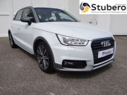 Audi A1 Sportback admired Sport 1.4 TFSI 92(125) kW(PS) 6-Gang