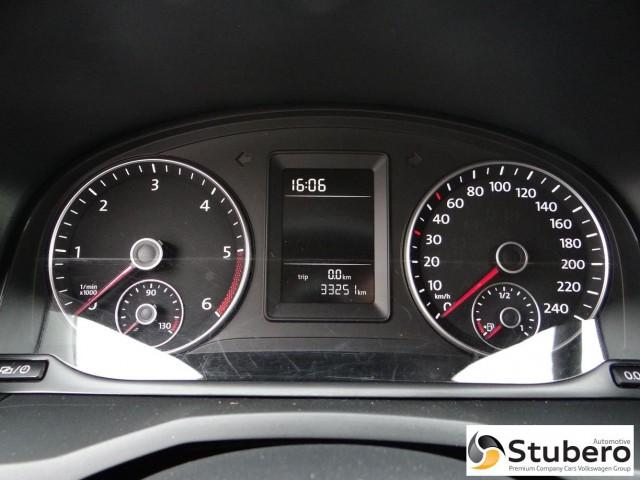Volkswagen Caddy Kasten 102 Ps Tdi Schaltgetriebe Stubero