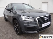 Audi Q2 1.4 TFSI cylinder on demand 110(150) kW(PS) S tronic