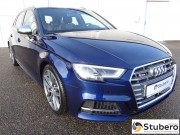 Audi S3 Sportback 2.0 TFSI quattro 228(310) kW(PS) S tronic