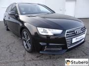 Audi A4 Avant S line Sport 3.0 TDI quattro 160(218) kW(PS) S tronic
