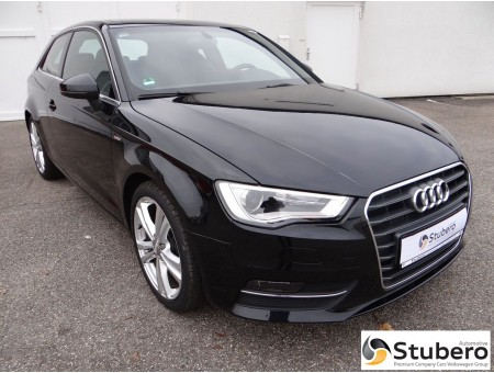 Audi A3 Ambition S line 1.8 TFSI 132(180) kW(PS) S tronic