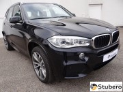 BMW X5 xDrive 30d F15 190(258) kW(HP) Sport automatic gearbox