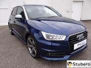 Audi A1 Sportback admired Sport 1.4 TFSI cylinder on demand 110(150) kW(PS) S tronic