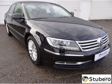 Volkswagen Phaeton 176 kW (239) HP) Tiptronic - Stubero Automotive