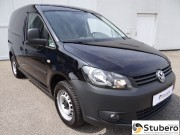 Volkswagen Caddy Commercial 55 kW (75) HP Manual Gear