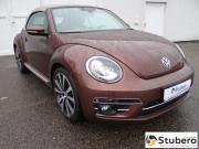 Volkswagen Beetle Cabriolet Design DSG-Automatic