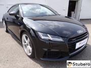 Audi TT Coupé S line 2.0 TFSI quattro 169(230) kW(PS) S tronic